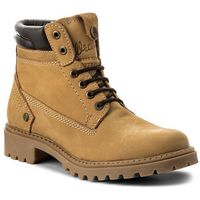 Trapery WRANGLER - Creek WF008048Z Tan Yellow 24, w 2 rozmiarach