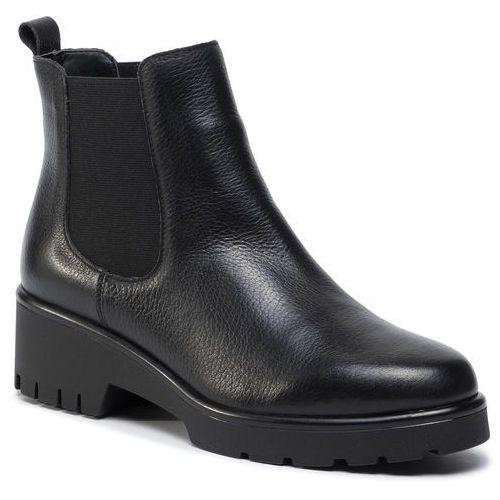 Sztyblety LASOCKI - N222 Black, kolor czarny