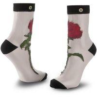 Skarpety Wysokie Damskie STANCE - The Rose W419A17THE Multi, kolor beżowy