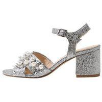Tata Italia Sandały silver