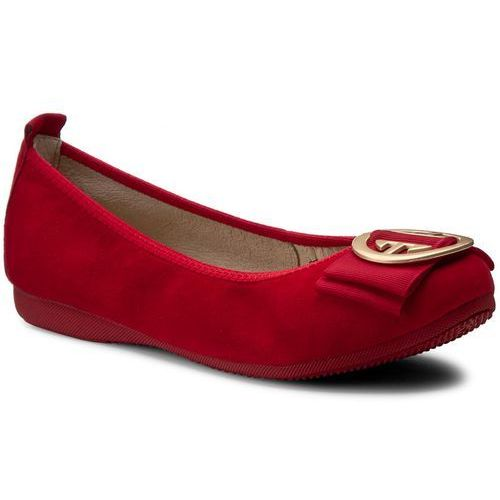Baleriny - 20010-188 cam rosso, La ballerina, 35-36
