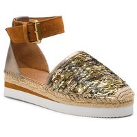 See by chloé Espadryle see by chloÉ - sb32202c halley 057/nappa vintage 061