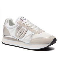 Sneakersy WRANGLER - Jungle WL91530A White 051