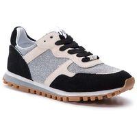 Liu jo Sneakersy - alexa bxx049 px037 black/white 00054