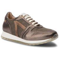 Sneakersy JOOP! - Hanna 4140004207 Khaki 603, w 5 rozmiarach