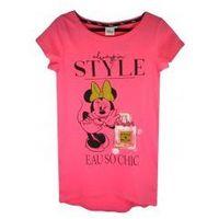 Koszulka nocna myszka minnie '' always in style '' l marki Disney