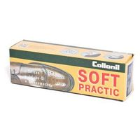 Collonil  - pasta do butów collonil soft practic blue 75 ml