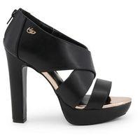 Sandały damskie BLU BYBLOS - THIN_682366-00, kolor czarny