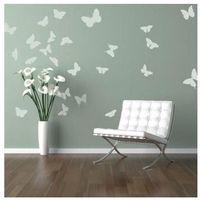 Motyle 1127 zestaw naklejek marki Deco-strefa – dekoracje w dobrym stylu