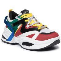 Sneakersy STEVE MADDEN - Fay SM11000726-02002-900 Bright Multi