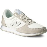 Sneakersy NEW BALANCE - WL220TS Beżowy, kolor beżowy