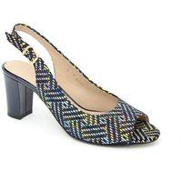 Sandały Anis 4340 jodełka