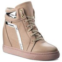 Nessi Sneakersy - 17300 róż 411
