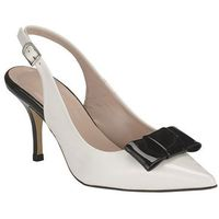 sammy leather bow sling back, Phase eight