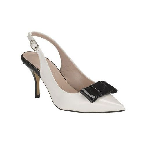 Phase Eight Sammy Leather Bow Sling Back (5038775917990)
