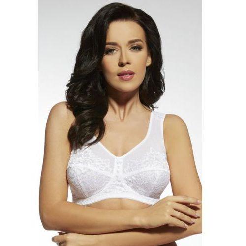 580 biały biustonosz marki Viki