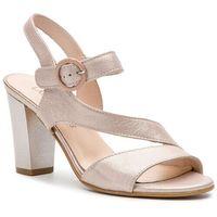 Sandały - 2610-02 golden marki Lasocki