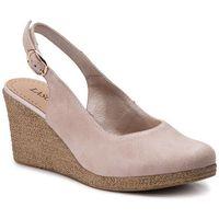 Sandały LASOCKI - 2188-01 Różowy