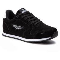 Sneakersy SPRANDI - WP07-17099-01 Black 1, kolor czarny