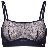 Tommy Hilfiger Underwear Biustonosz 'BANDEAU BRA' granatowy (8719705825024)