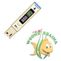 Com-80 miernik tds/ec/temp konduktometr hm-digital marki Wodna-kraina