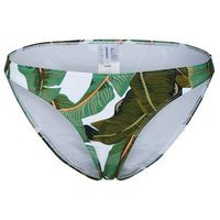 VERO MODA Dół bikini 'NATURE' zielony, dół
