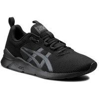 Sneakersy ASICS - TIGER Gel-Lyte Runner H6K2N Black/Black, kolor czarny