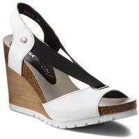 Sandały NIK - 07-0165-01-5-24-02 Biały