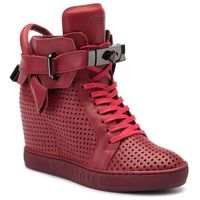 Sneakersy CARINII - B3767/MC J63-000-000-B88
