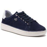 Sneakersy - 5-23625-22 navy 805 marki S.oliver