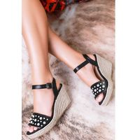 Damskie sandały MARIOLA BLACK, 36-41