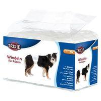 pieluchy dla dorosłych psów 12 sztuk l–xl 60–80 cm marki Trixie