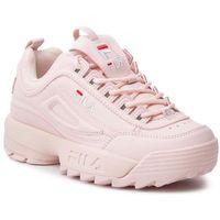 Sneakersy FILA - Disruptor Low Wmn 1010302.71A Spanish Villa