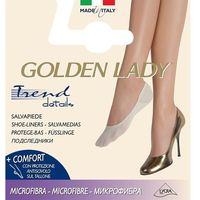 Baletki Golden Lady 6Q Fresh Microfibra 35-38, czarny/nero. Golden Lady, 35-38, 39-42