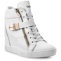 Sneakersy - b4095 g34-000-psk-b88 marki Carinii
