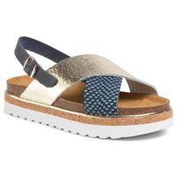 Sandały SERGIO BARDI - SB-01-09-000609 174, w 6 rozmiarach