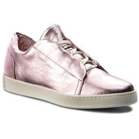 Półbuty PETER KAISER - Sali 30113/278 Pastell Corfu, kolor różowy
