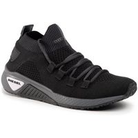 Sneakersy - s-kb athl lace w y01999 p2215 h7789 jet black/black marki Diesel