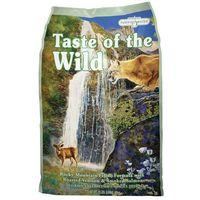 Taste of the wild cat rocky mountain opak. 2kg,7kg