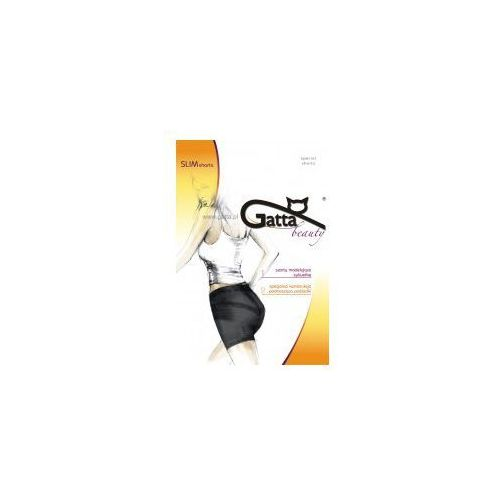 Szorty wyszczuplające body slim shorts marki Gatta