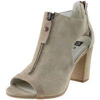 Nessi Sandały 81406 - beżowe 19