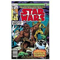 Obraz star wars - deadly reunion 70-458 marki Graham&brown