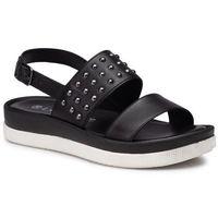 Sandały LASOCKI - WI16-4808-03 Black, kolor czarny