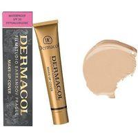 Dermacol  make-up cover   podkład kryjący - kolor 210 - 30g (85945968)