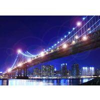 Eglo 75034 - świecący obraz led dekoracyjny bridge 9xled/0,02w (9002759750343)