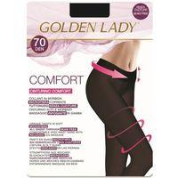 comfort 70 den rajstopy, Golden lady