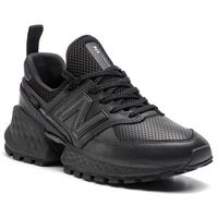Sneakersy NEW BALANCE - WS574FSA Czarny