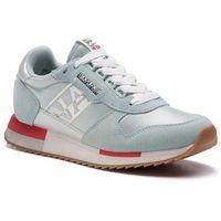 Napapijri Sneakersy - vicky n0yjt3 tourquoise i99