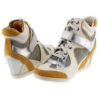 Marco tozzi adidasy high top 25109