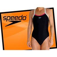 Strój kąpielowy jednoczęściowy Speedo Thinstrap, jednoczęściowy